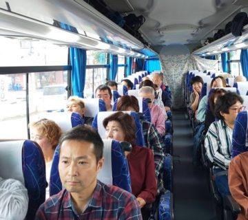 10月23日より入職される「木住野祐二」さんも初参加されました。